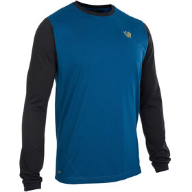 ION Seek AMP LS Tee Men ocean blue